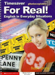 English in Everyday Situations (Timesaver)