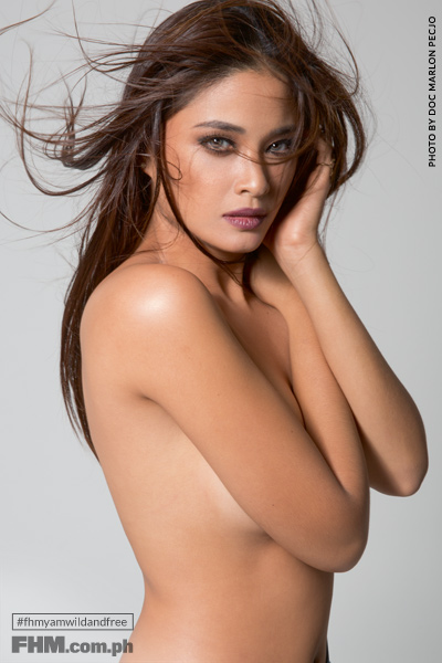 Yam concepcion sexy pictures dommes