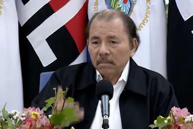Daniel Ortega cancela reforma al Seguro Social