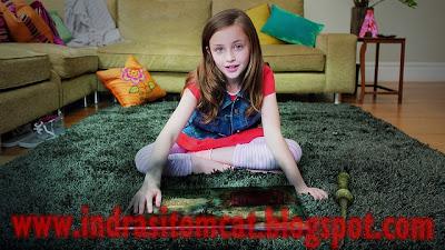 Belajar Sihir Menggunakan Playstation (Wonderbook)