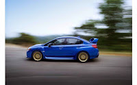 2015 Subaru WRX STI Review, Specs and Price