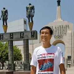 陈凯访谈/最佳社会四大要素 Kai Chen Interview/Four Essentials