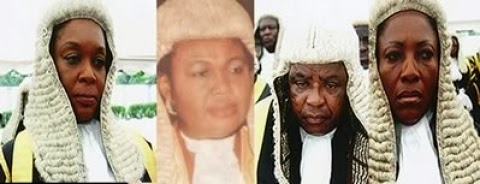 corrupt nigerian judges probed efcc