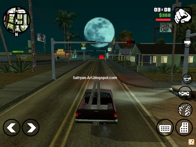 grand theft auto 3 free download android games room