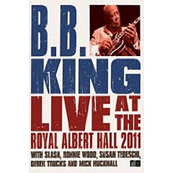 BB King Live At The Royal Albert Hall 2011