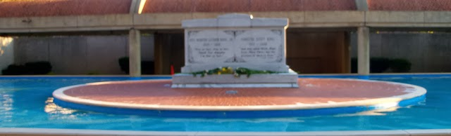 Dr. Martin Luther King Jr. Tomb