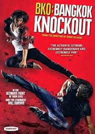 BKO Bangkok Knockout 2010
