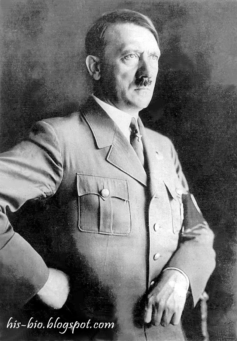 biography adolf hitler Adolf hitler is the führer ( leader ) and dictator of nazi germany during the second world war and its aftermath he is a notable figure and the true main antagonist ( and presumed final boss ) of the series and has been reimagined for machinegames reboot.