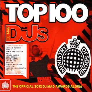 Ministry of Sound: DJ Mag Top 100 Djs iTunes