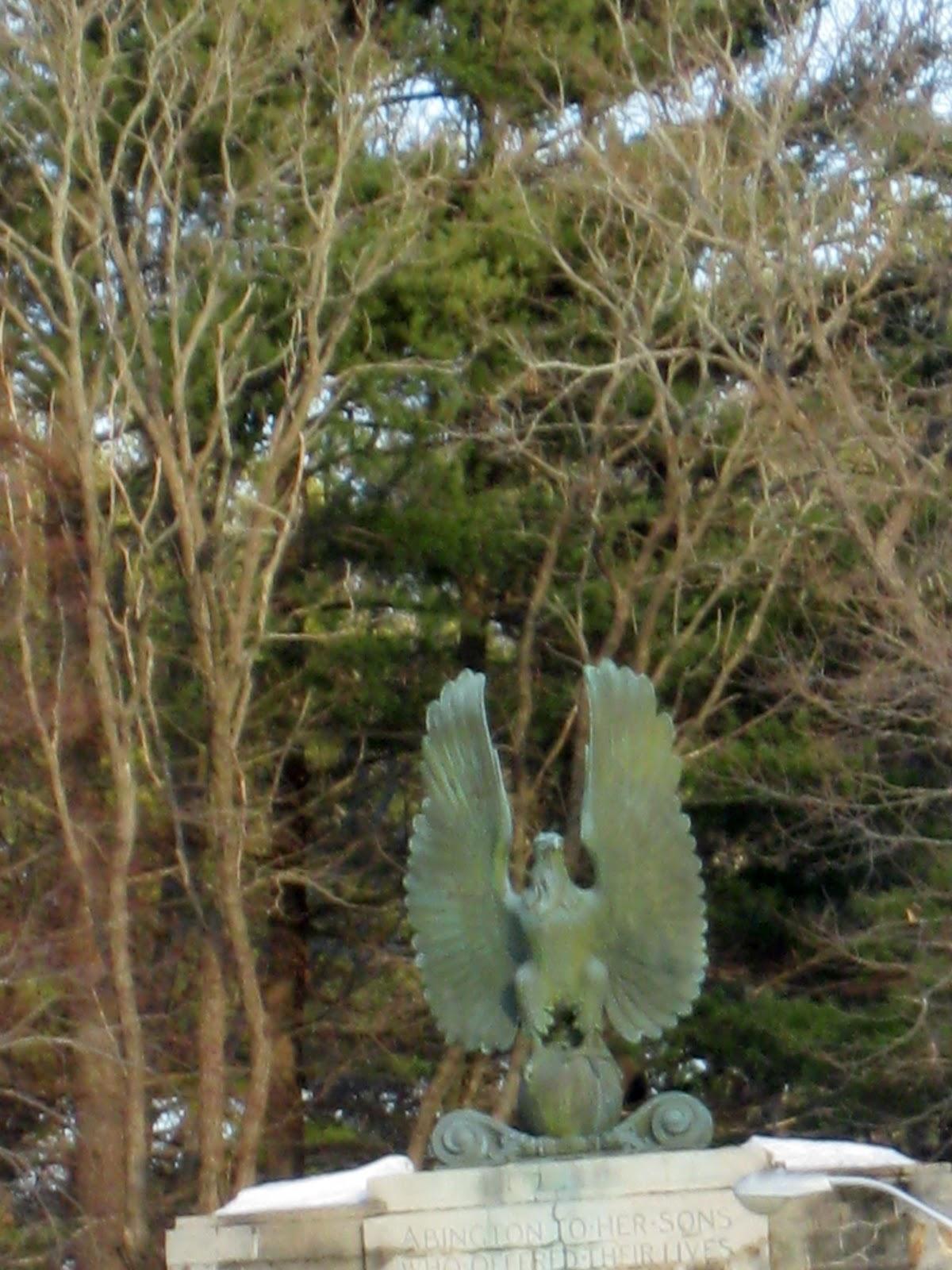 grove park  abington  ma