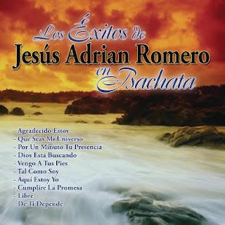 Los Exitos De Jesus Adrian Romero
