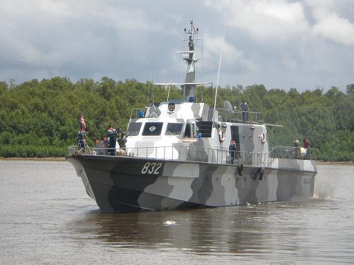 Jual Perahu Fiber