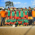 Seleção Amparense não consegue vencer jogo de volta em casa e está eliminada da Copa Paraíba Sub-15