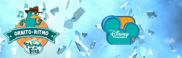 """El dia del ornitorrinco"""" de Phineas y Ferb, esta llegando..."""
