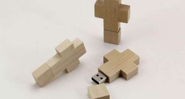 Creative USB Drive Designs