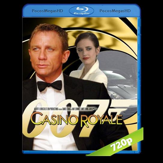 007 casino royale latino hd