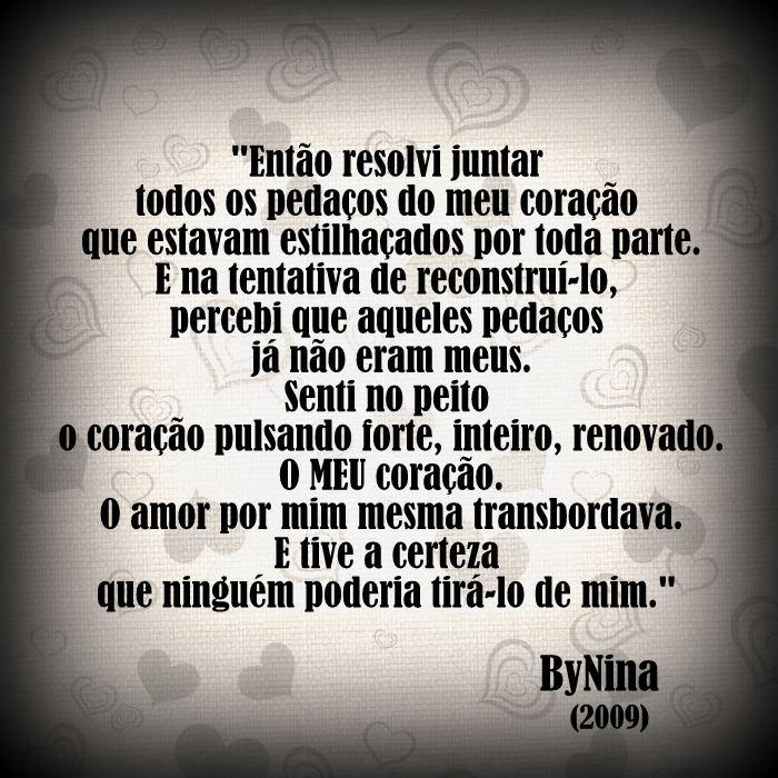 Bynina Frases De Carolina Carvalho Bynina