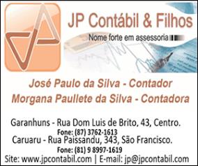 JP CONTÁBIL & FILHOS