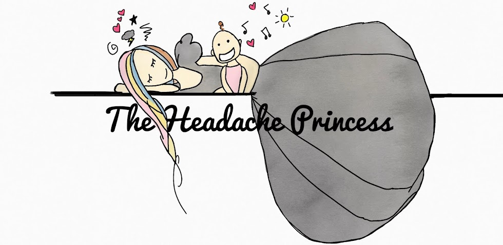 The Headache Princess