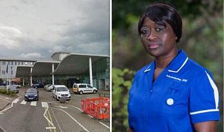 O asistentă creștină a fost concediată pentru că se ruga pentru pacienții din spital