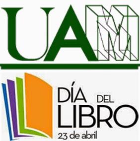 Día del Libro en la UAM 2014. Literaturas Hispánicas UAM