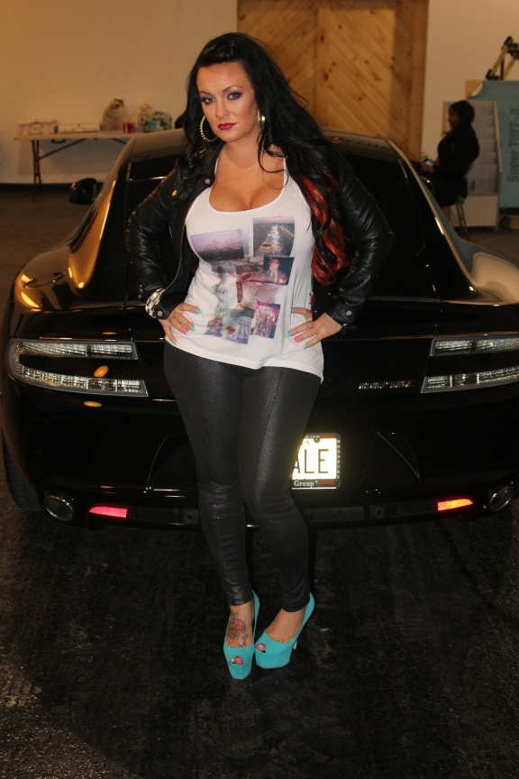 (Pictures) @MizzDR, @therealTahiry, @_VANESSARAMIREZ @Cyn ...