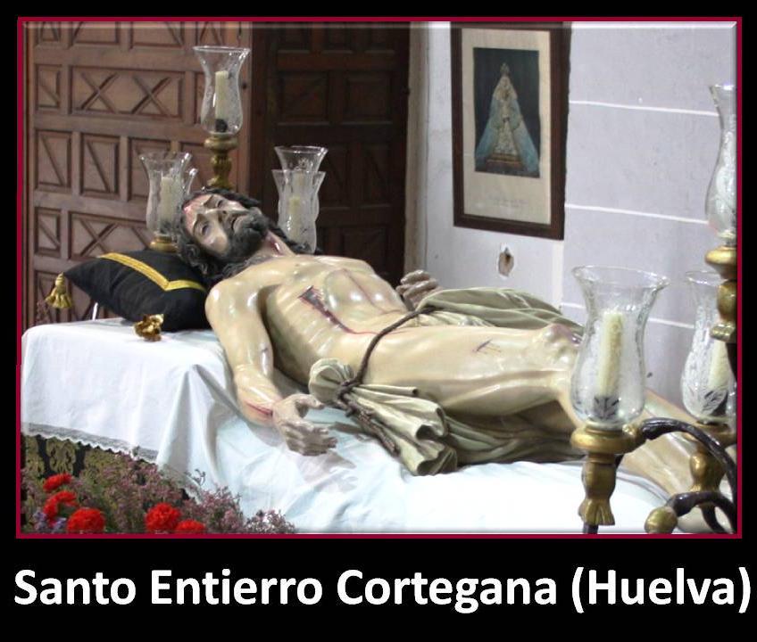 Santo Entierro - Cortegana