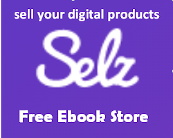 Get a Free Bookstore - sell your ebooks online