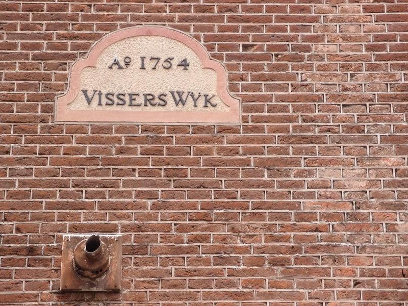 Visserswyk Amsterdam