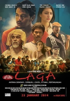 Laga full movie