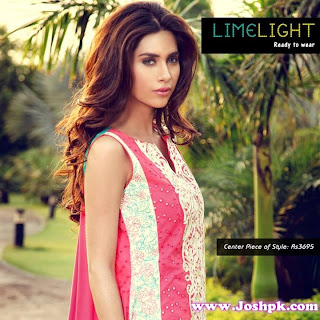 Limelight Ready Made Eid Collection 2013 For Women With Price