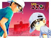 #18 Detective Conan Wallpaper