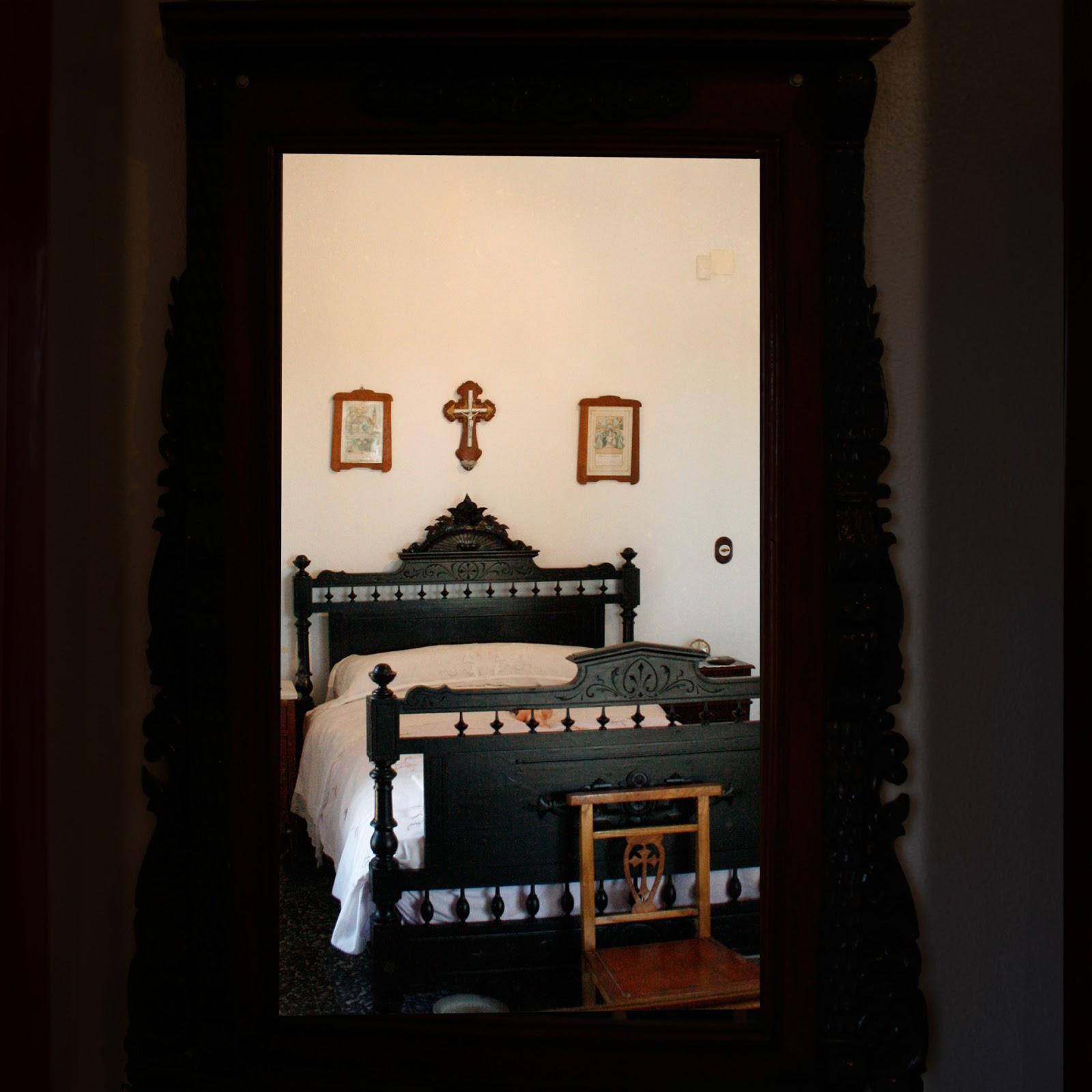 habitación, foto