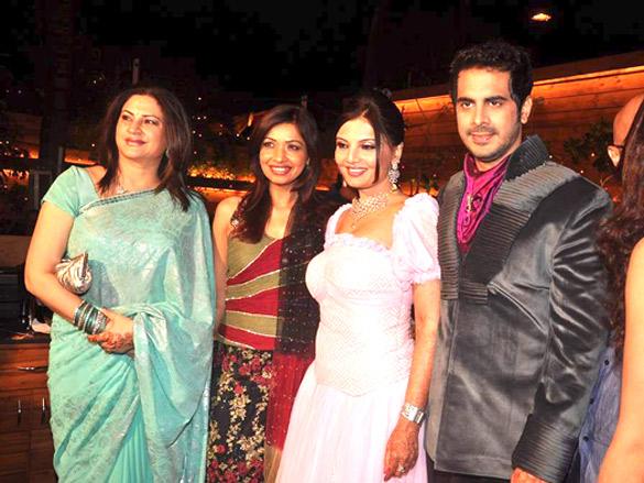 , Deepshikha & Kaishav's Engagment & Sangeet Ceremony