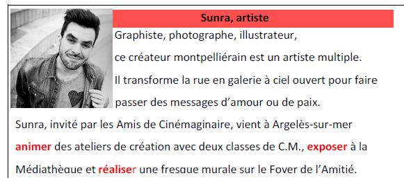 Graphiste, photographe, illustrateur