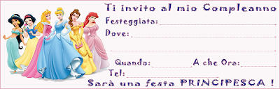Sta l'invito!
