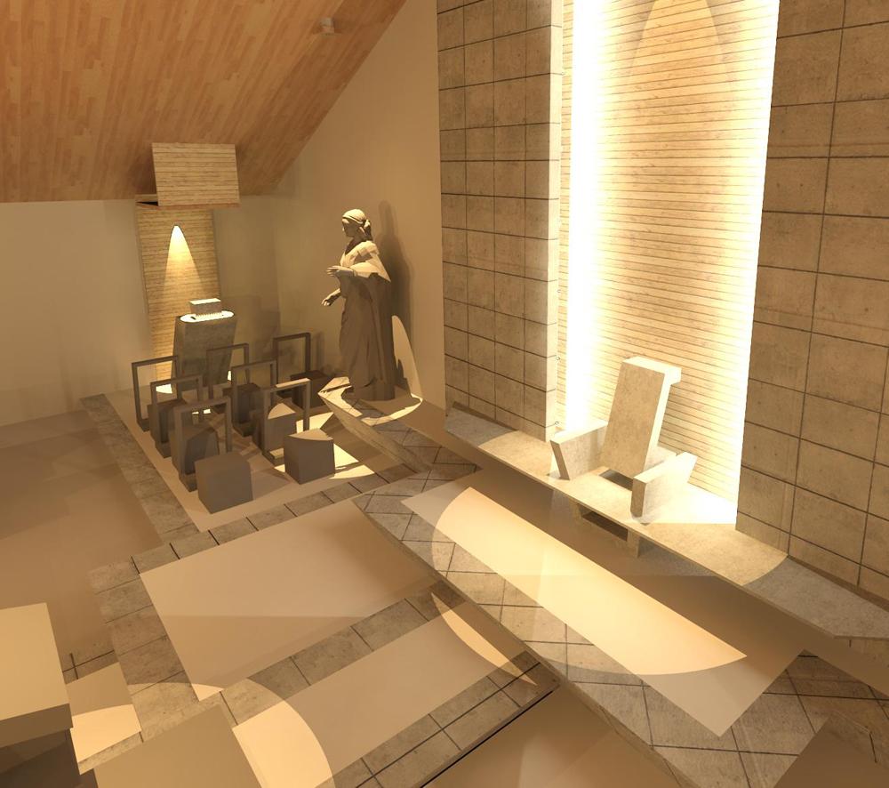 arquitetura do sagrado agosto 2011. Black Bedroom Furniture Sets. Home Design Ideas