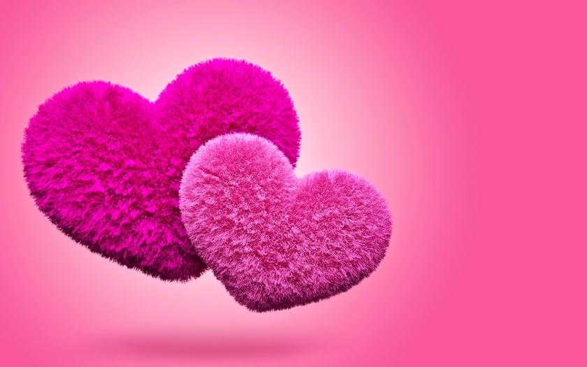 Fotos de corazones románticos - Fotos Bonitas de Amor