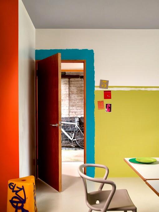 Decore com gaby pintura decorativa nas paredes - Pintura decorativa paredes ...