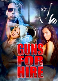 Guns For Hire / The Adventures Of Beatle