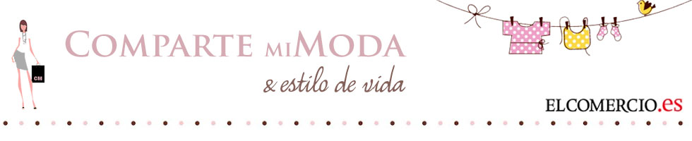 COMPARTE MI MODA: La moda femenina  desde el punto de vista de las usuarias...