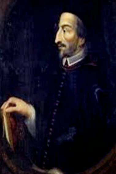 Cornélio Jansênio