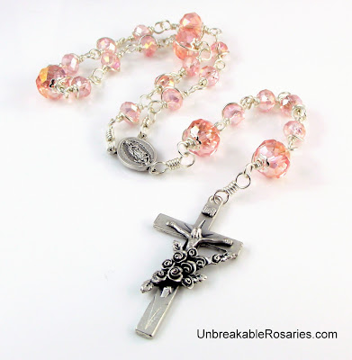 Catholic Patron Saints How To Pray The Virgin Of Guadalupe Rosary