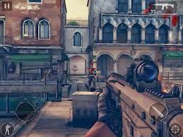 Download Modern Combat 5: The Blackout Android Apk
