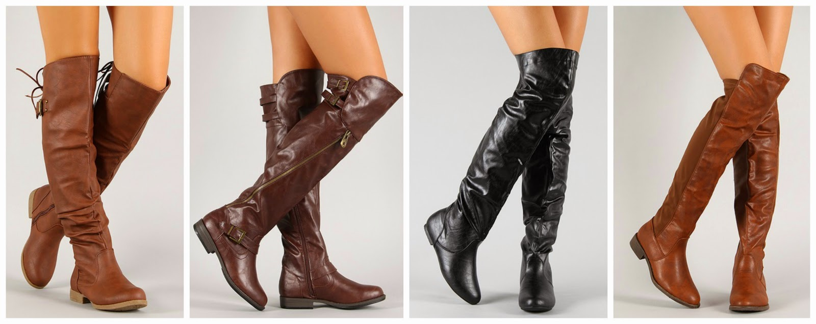 Wishlist: 31 pairs of Thigh High Boots under $50 from UrbanOG ...