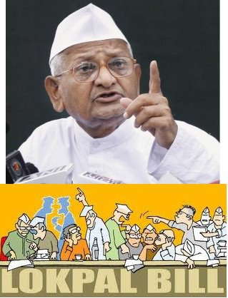 jan lokpal bill Social activist anna hazare said that he will resume his battle for jan lokpal bill and agriculture reforms by starting a fresh agitation in new.