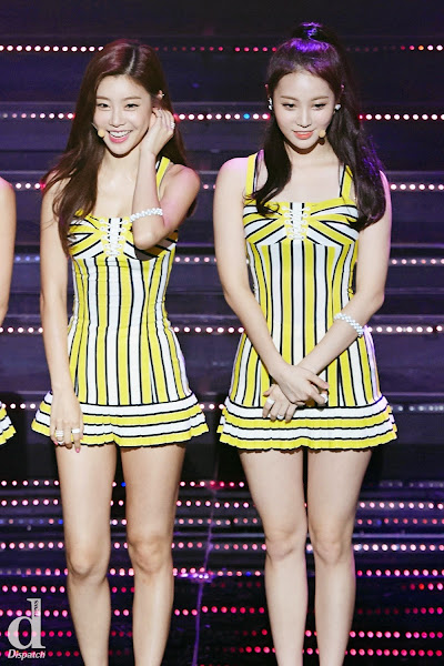 Girl's Day Sojin Yura