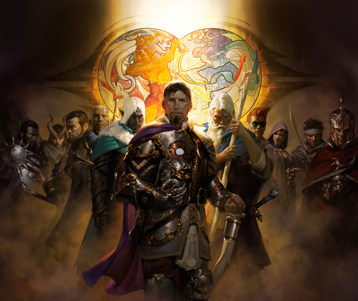 The Sundering - Make Your Story Legend
