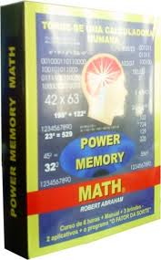 images Download   Power Memory Math (Torne se uma calculadora humana!!!)