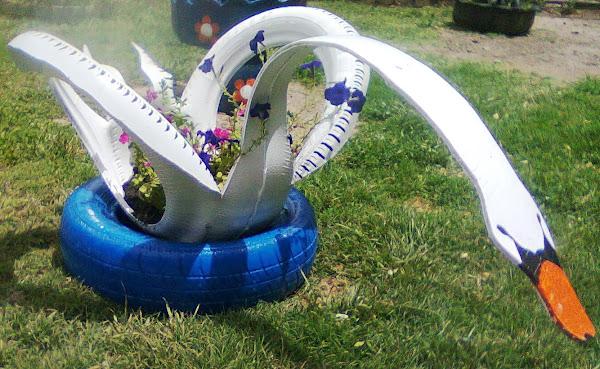 Fuente de agua para jardin decorar tu casa es - Decorar jardin con poco dinero ...
